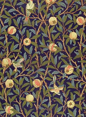 William Morris Posters