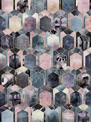 Polygon Digital Art