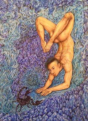 Nudes Original Artwork