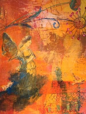 Nurturer Paintings