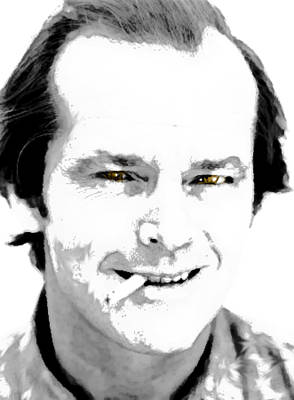 Stephen Barry Drawings
