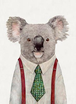 Koala Prints