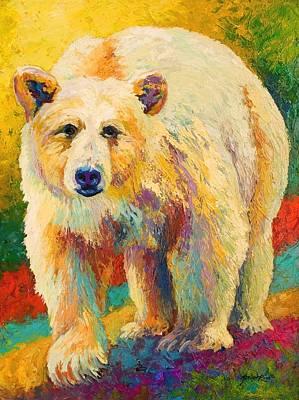 Kermode Paintings