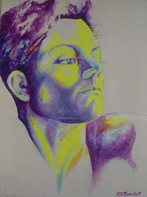 Jacki Randall: Erotic Art
