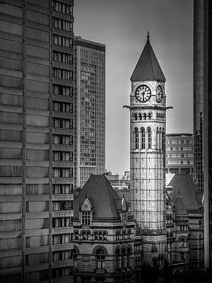 Designs Similar to Toronto Courthouse Clock Tower