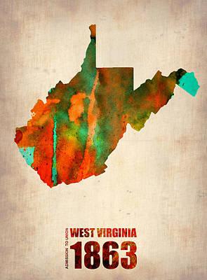 West Virginia Posters