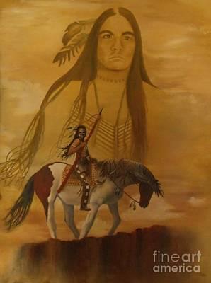 Comanche Art
