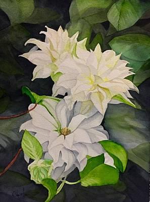 David Hoque Paintings