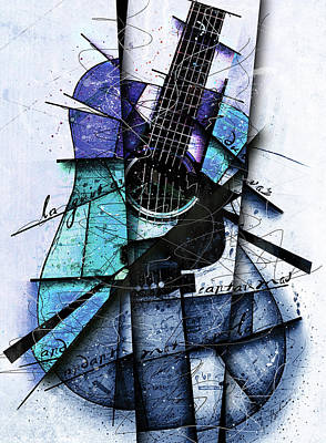 Designs Similar to Acoustic Alchemy In Blue