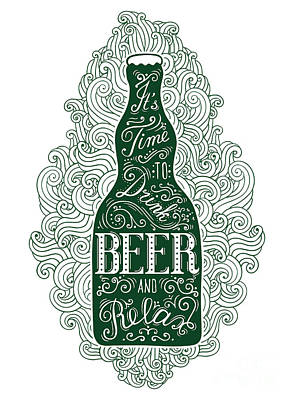 Brewing Art Prints