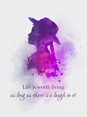 Designs Similar to Life Is Worth Living