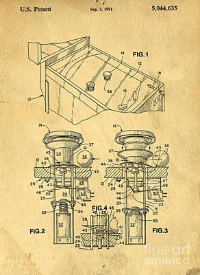 Designs Similar to Pop Up Bumper Pinball Patent