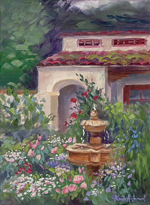 Designs Similar to Secret Garden, Carmel