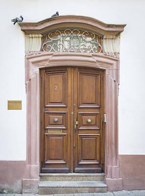 Designs Similar to Strasbourg Door 12