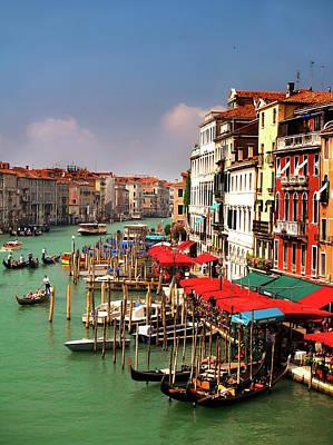 Designs Similar to Venice From Rialto Bridge