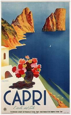 Studio Grafika Vintage Posters Wall Art