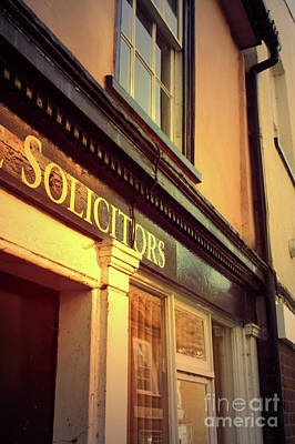 Designs Similar to Solicitor Office Sign