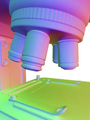 Designs Similar to Optical Light Microscope