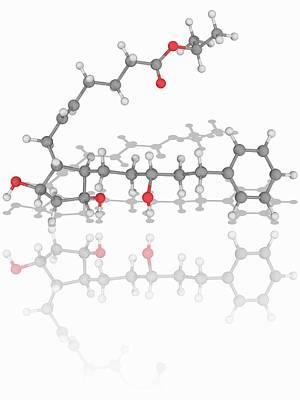 Designs Similar to Latanoprost Drug Molecule
