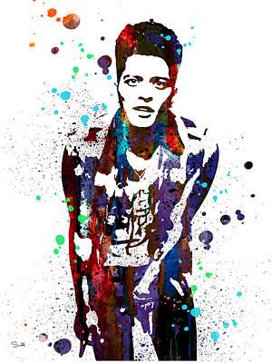 Bruno Paintings