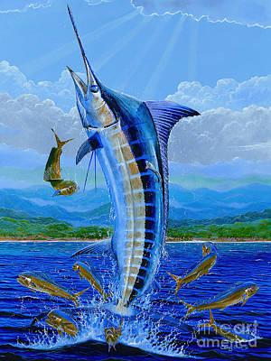 Panama Wildlife Art