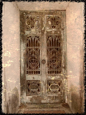 Cementery Photographs