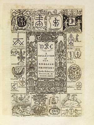 Rebus Prints
