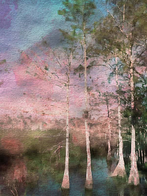 Everglades Art