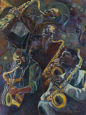 Designs Similar to Jazz Saxophone