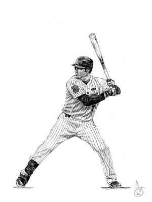 Mauer Drawings