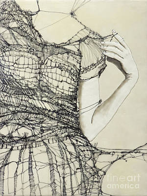 Andrea Benson: Figure Art