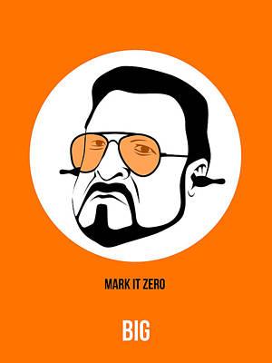 Designs Similar to Walter Sobchak Poster 3