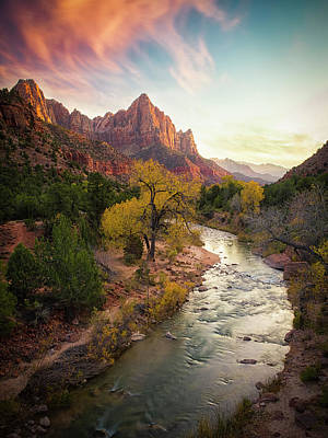 Designs Similar to Zion National Park