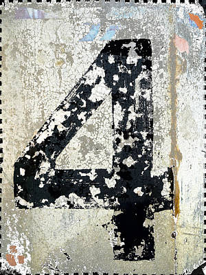Nothing But Numbers - Wall Art