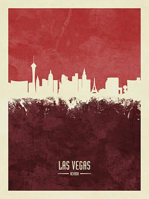 Designs Similar to Las Vegas Nevada Skyline 12