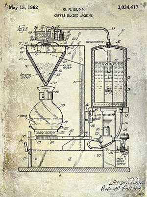 Designs Similar to 1962 Coffee Maker Patent  1962