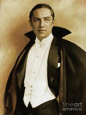 Bela Lugosi Posters