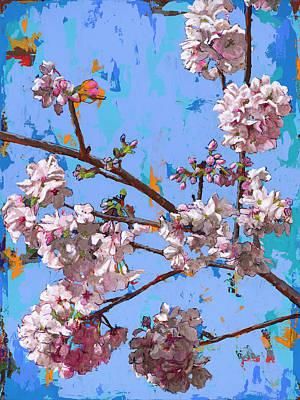 Flora Paintings