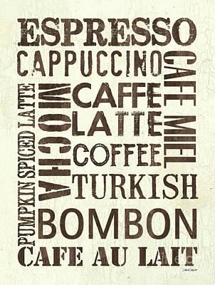 Designs Similar to Espresso by Debbie DeWitt