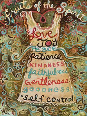 Love Of Self Original Artwork