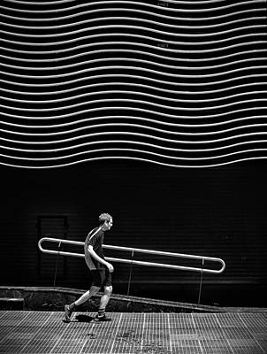 Curved Photographs