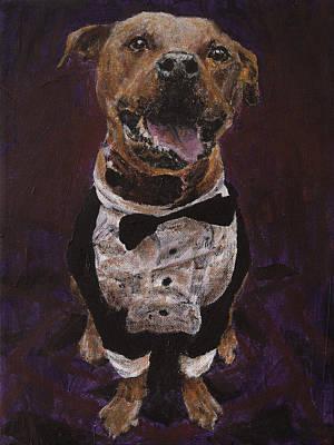 Michael Vick Paintings