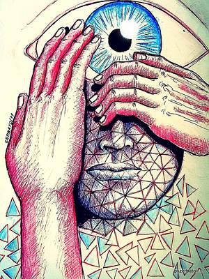 Mental Process Original Artwork