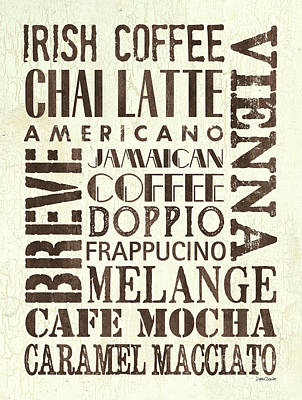 Designs Similar to Irish Coffee by Debbie DeWitt