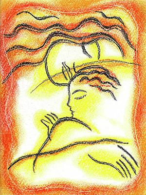 Designs Similar to Mother's Love by Leon Zernitsky