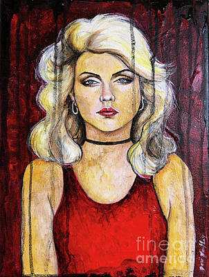 Debbie Hartley Art