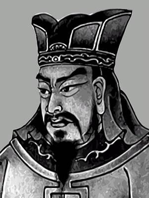 Asian Culture Art