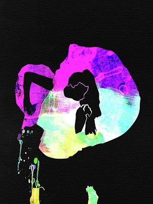 Designs Similar to Gaga Watercolor