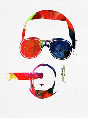 Kanye West Poster Art Prints