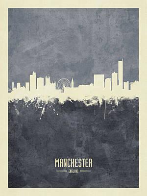 Manchester Digital Art
